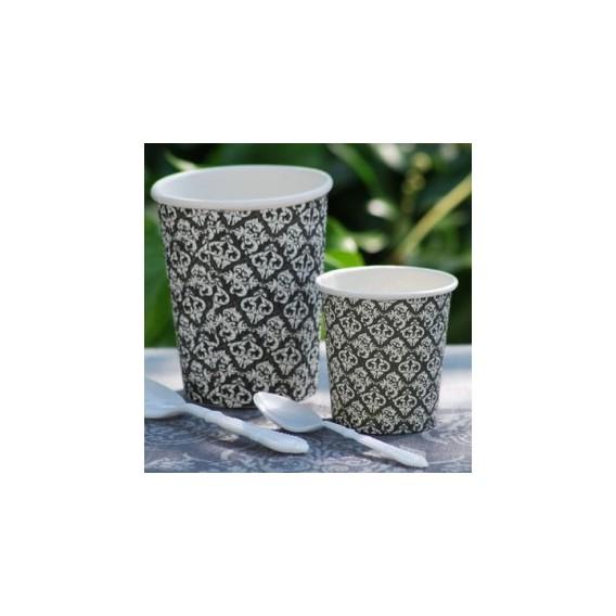 Gobelet 25 cl (Vaso cartón)