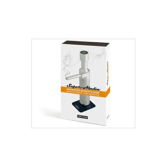 Campana mini Aladín con válvula 6 uds