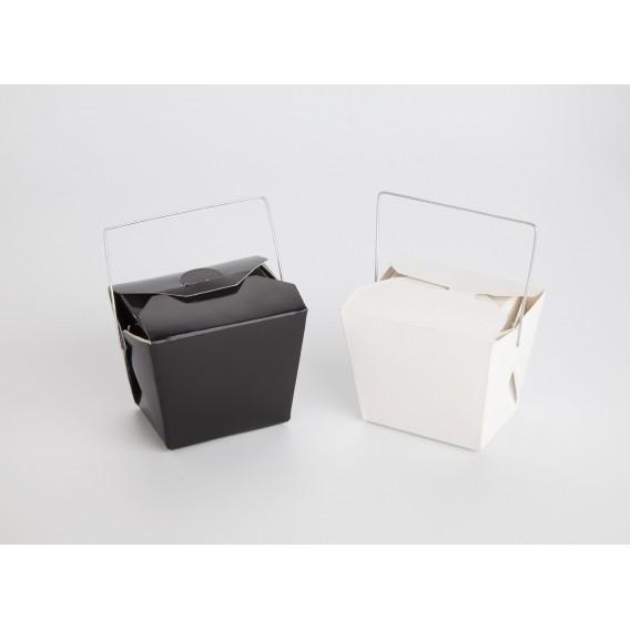 Noodle-Box XL con asa metálica