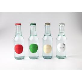 Etiquetas botellas gin tonic