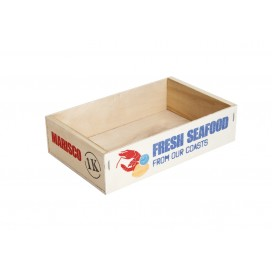 Caja Marisco Impresa 8 uds