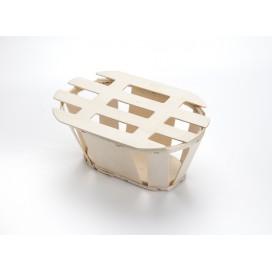 Caja Fruta Oval Mini