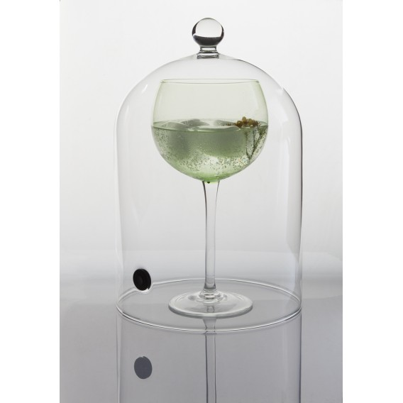 Campana cocktail