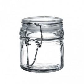 Tarro cristal 11 cl. 96 uds,
