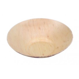Mini plato hondo palma 50 uds