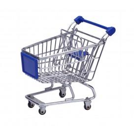 Carrito supermarket 1 ud