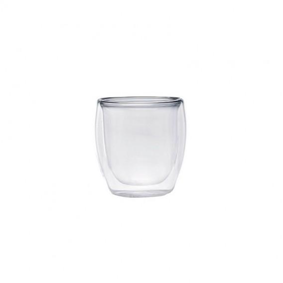 Mini vaso Bianca 70ml 48uds.