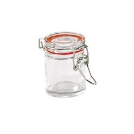 Tarro cristal Boka 45ml