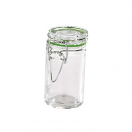 Tarro cristal Boka 65ml