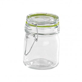 Tarro cristal Boka 150ml