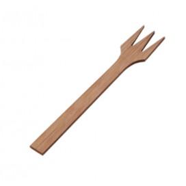 Mini tenedor 100 uds