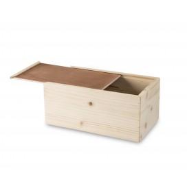 Caja Ajedrez
