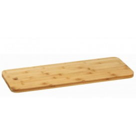 Plancha rectangular 6 uds