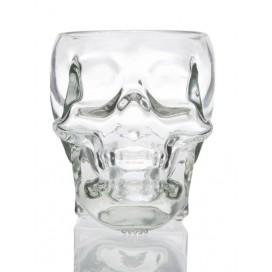 Vaso Skull 6 uds
