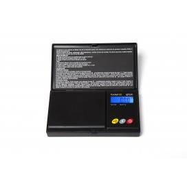 Balanza de Precisión 0,01 g