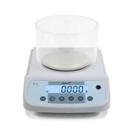 Balanza de alta Precisión 0,005 g