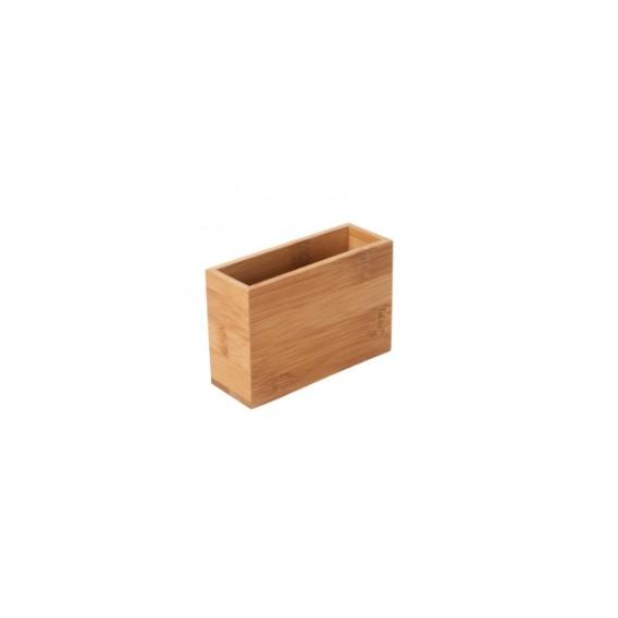 Caja buffet bambú 20 uds