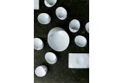 Jomon mini blanco 8 uds