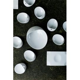 Jomon L blanco 4 uds