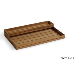 FLOW TRAY 3.9