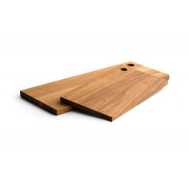 OAK CHARCUTERIE BOARDS
